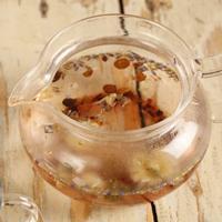 オリジナルブレンドハーブティー 石見香茶(いわみこうちゃ)