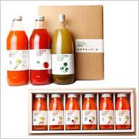 彩りジュース ギフトセット