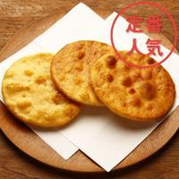 コシヒカリ煎餅 木桶仕込み醤油