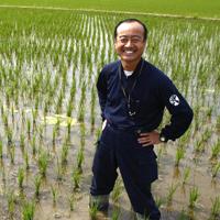 林 浩陽さん作 減農薬・減化学肥料 特別栽培コシヒカリ