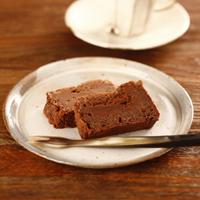 【2013年2月5日より発送予定】無添加・プレミアムチョコレートケーキ&生チョコセット